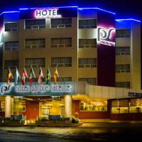 Hotel Parque Satelite