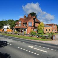 The George Carvery & Hotel
