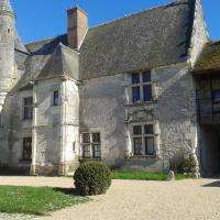 Chateau de Chémery