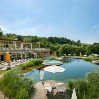 Quellenhotel Heiltherme Bad Waltersdorf - 2-Thermenresort, hotel in Bad Waltersdorf