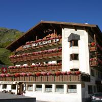 Hotel Edi