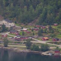 Viking Camping og Kro