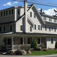 The Frogtown Inn