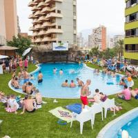 Benidorm Celebrations Pool Party Resort - Adults Only