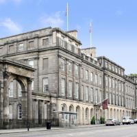 Apex Waterloo Place Hotel, hotel em Edimburgo