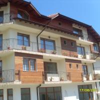 Хотел Газей, хотел в Банско