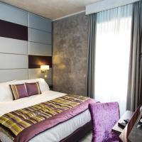 Vaticano Julia Luxury Rooms