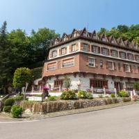 Hotel Ricordo Du Parc