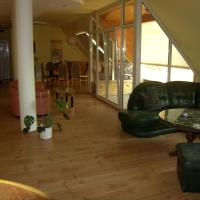 Hunyadi Apartment