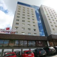 Отель Иремель