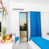 Mojito Beach Rooms, hotel in Lachania