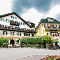 Hotel Gasthof zur Post GmbH, Hotel in Sankt Gilgen