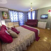 Apartment Na Chernishevskogo 104