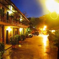 Hotel La Locanda Del Borgo, hotel in Casal Monastero