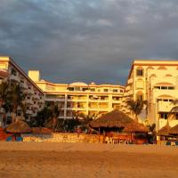 Maz4you Beachfront Condo