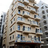 Abratel Suites Hotel