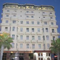 Semiramis Hotel Alexandria