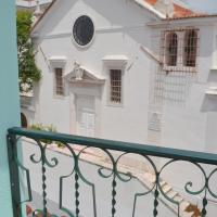 RH Casa dos Inglesinhos 3, Bairro Alto Apartment