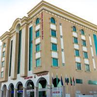 Doha Dynasty Hotel