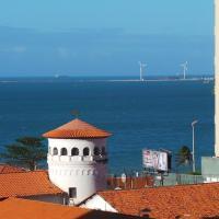 Mirante Del Mar 2 Quartos