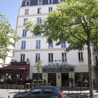Grand Hôtel Des Gobelins