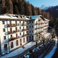 Palace Pontedilegno Resort