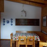 Nevi Apartment