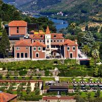 Six Senses Douro Valley, hotel em Lamego