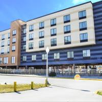 Fairfield Inn & Suites by Marriott Fort Walton Beach-West Destin