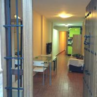 Apartments Vientos de Santa María