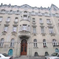 Szenes-House Apartman