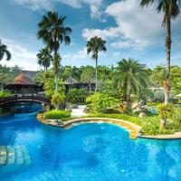The Hotspring Beach Resort & Spa