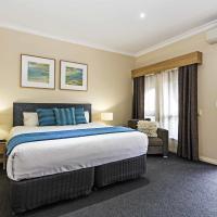 Comfort Inn & Suites Sombrero, hotell sihtkohas Adelaide