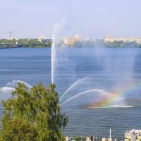 отель Днепропетровск