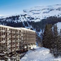 Hôtel Club mmv Le Flaine ***, hotel in Flaine