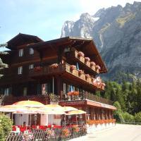 Hotel Blümlisalp, hôtel à Grindelwald