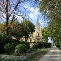Château Le Martinet