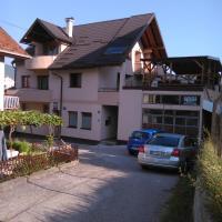 Apartment Dimitrieski