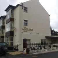 Anglesey Arms Hotel