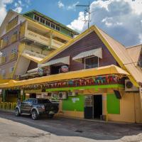 Hotel Perola