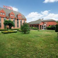Hotel Restaurant La Tour Romaine - Haguenau - Strasbourg Nord