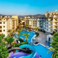 Costa Mare Suites