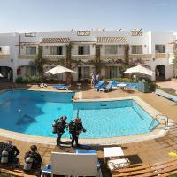 Camel Dive Club & Hotel - Boutique Hotel