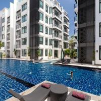Kamala Regent Phuket Condotel