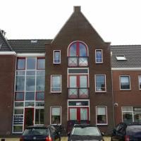 Apartment Zonnebloem