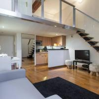 MASSENA - Duplex loft modern on the Place