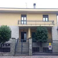 Antonella's House