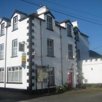 Tynte House