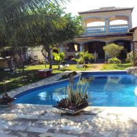 Casa Litoral Sul - Praia Bela/ PB