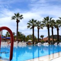 Hotel Villaggio La Mantinera, hotel a Praia a Mare